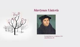 Martynas Liuteris