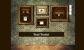 Road Breaker