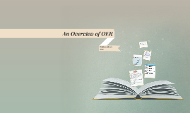 An Overview of OER