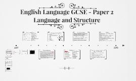 Paper 2 Language