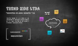TREND KIDS LTDA