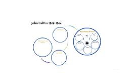 Joe Small on John Calvin