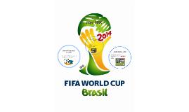 het WK  2014
