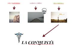 LA CONQUISTA