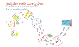 enVision Math Curriculum: Plan Effective Instruction by OUSD Specialist