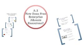 3.2 Economics Review