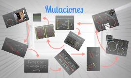 Copy of Mutaciones