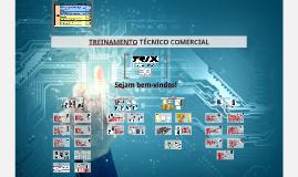 TREINAMENTO TÉCNICO COMERCIAL