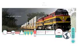 Desarrollo Nacional - El ferrocarril de Panamá