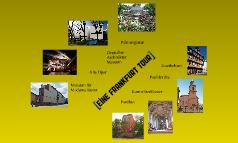 Eine Frankfurt Tour