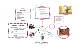 PR-проекты