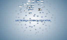 Copy of LAS TICS EN LA EDUCACIÓN