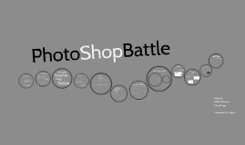 PhotoShopBattle projekt