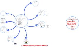 Copy of A PRESENTATION ON DRONE TECHNOLOGY