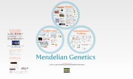 Biology - Mendelian Genetics