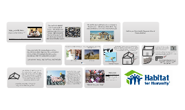 Putting your math skills to good use:  Haiti and Habitat for Humanity