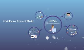 The Super 3 Research Model