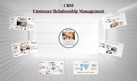 Welcome Training CRM