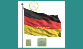 Unsere Tour nach Deutschland und Österreich.