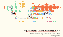 IT presentatie Reshma Mohabbat 1B