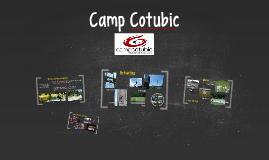 Camp Cotubic