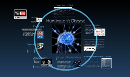 Copy of Huntington's Disease