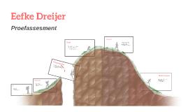 Proefassesment Eefke Dreijer