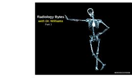 Radiology Bytes