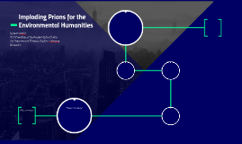 Imploding Prions for the Environmental Humanities