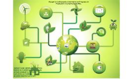 El papel de la Educación Ambiental en un Programa de Producc