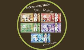 Independent Study Unit