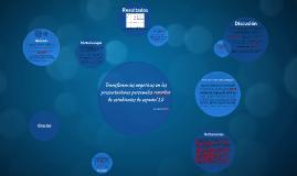 Transferencias negativas en las presentaciones personales escritas de estudiantes de español L2