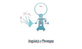 angular y phonegap