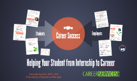UCSB Internships to Career Success
