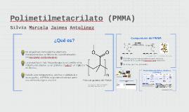 Copy of Polimetilmetacrilato