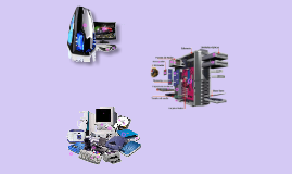 Componentes de un equipo de computo