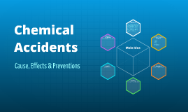 Chemical Accidents