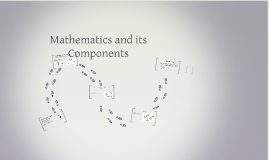 Mathematics and its Components