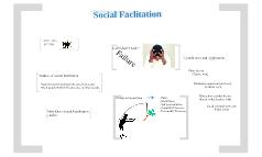 Social Faclitation