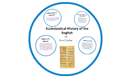 Ecclesiastical History of the English