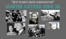 MLK - Racism & Segregation