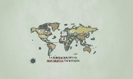 Copy of LA FORMACION DE LAS MONARQUIAS NACIONALES