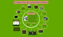 Copy of Código ético del contador publico