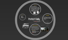 Protest Rally