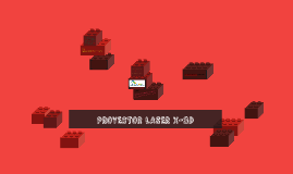 Copy of PROYECTOR LASER X-3D