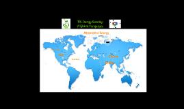 Macroeconomics DSP: Energy Security