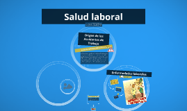 Copy of Salud y Trabajo