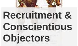 Conscientious Objectors