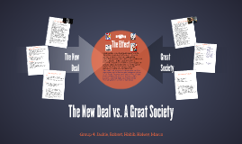 new deal great society essay Conclusion: the legacy of the new deal the new deal redefined the role of the particularly those of president lyndon b johnson and his great society agenda.