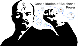 The Consolidation of Bolshevik Power